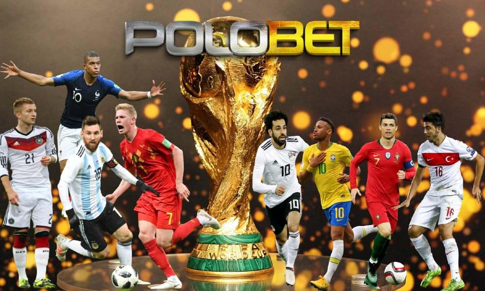 polobet dünya kupası bonusları