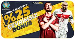 polobet euro 2020 bonusları